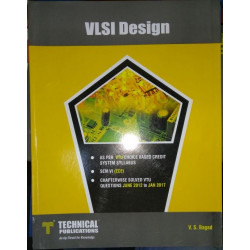 VLSI Design | Technical Publications | Bagad | CBCS