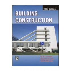 Building Construction | B C Punmia | Laxmi Publications | 11th Edition | 2016