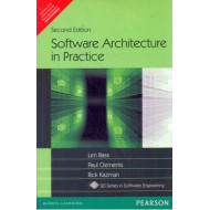 Software Architecture in Practice | Len Bass, Paul Clements and Rick Kazman | Pearson Education | 2nd Edition