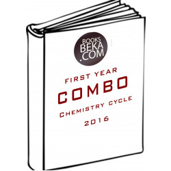 FIRST YEAR FRESHER COMBO | CHEMISTRY CYCLE | SET OF 5 BOOKS