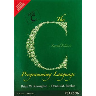 The C Programming Language | Brian W Kernighan and Dennis M Ritchie | McGraw Hill | 2nd Edition