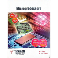 Microprocessors| A.P Godse,Dr. D.A Godse| VTU 4th Sem CBCS | Technical Publications