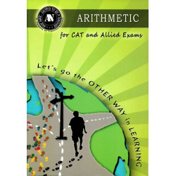 Arithmetic for CAT | Anil Nair Classes