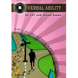 Verbal Ability for CAT | Anil Nair Classes