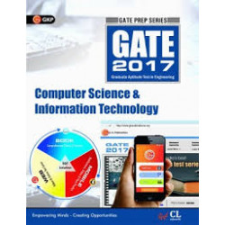 GATE GUIDE COMPUTER SCIENCE & INFORMATION TECHNOLOGY  2017 | GK PUBLICATIONS