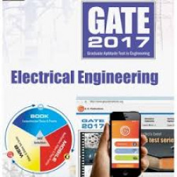 GATE GUIDE ELECTRICAL ENGINEERING  2017 | GK PUBLICATIONS