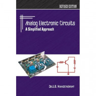 Analog Electronics Circuits: A Simplified Approach | U.B. Mahadevaswamy | Pearson/Saguine
