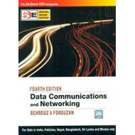 Data Communication and Networking | Behrouz A. Forouzan | Tata McGraw- Hill | 4th Edition