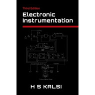 Electronic Instrumentation, H. S. Kalsi, Tata McGraw- Hill, 3rd edition