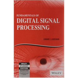 Fundamentals of Digital Signal Processing |  Lonnie C. Ludeman | Wiley