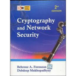 Cryptography and Network Security, Behrouz A. Forouzan, TMH