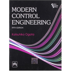 Modern Control Engineering by Katsuhiko Ogata  ,  PHI , 5th Edition, 2010