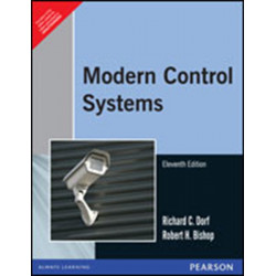 Modern control systems by Dorf & Bishop , Pearson education , 11th Edition 2008