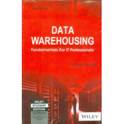 DATA WAREHOUSING FUNDAMENTALS | PAULRAJ PONNIAN | JOHN WILEY | 1ST EDITION