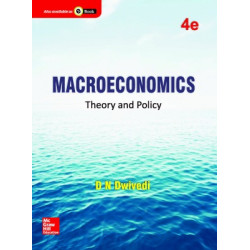 """Macroeconomics - Theory & Policy 