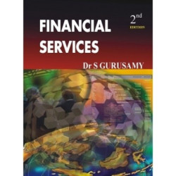 Financial Services | S Guruswamy | McGraw Hill Education | 2 Edition