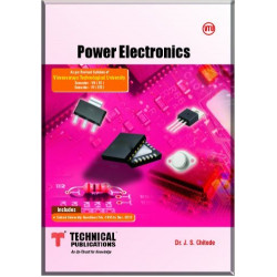 Power Electronics  | J.S.Chittode | Technical Publications