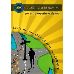 Quant, DI and Reasoning for Competitive Exams | Anil Nair Classes