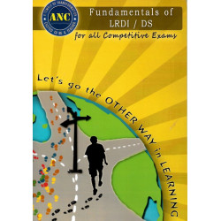 Fundamentals of LRDI / DS for Competitive Exams | Anil Nair Classes