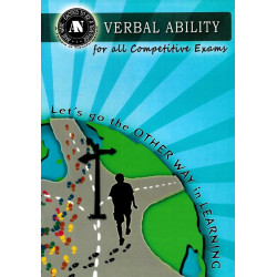 Verbal Ability for Competitive Exams   Anil Nair Classes