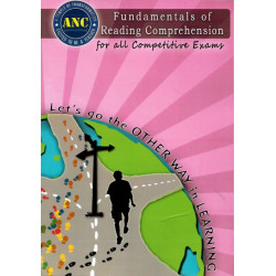 Fundamentals of Reading Comprehension for Competitive Exams | Anil Nair Classes