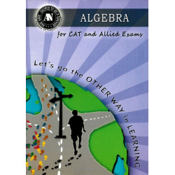 Algebra for CAT | Anil Nair Classes