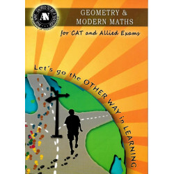 Geometry and Modern Maths for CAT | Anil Nair Classes