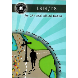LRDI/DS for CAT | Anil Nair Classes