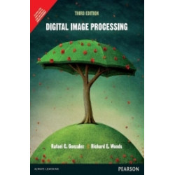 Digital Image Processing | Rafel C Gonzalez and Richard E Woods | Pearson Education | 3rd Edition,2003
