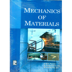 Mechanics of Materials, B.C Punmia Ashok Jain, Arun Jain, Lakshmi Publications, New Delhi.