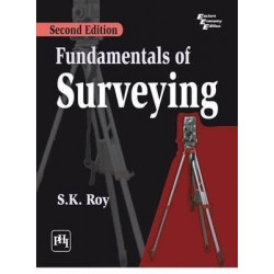 Fundamentals of Surveying - S.K. Roy – Prentice Hall of India.