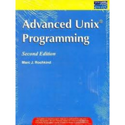Advanced UNIX Programming,Marc J. Rochkind,Pearson Education,2nd Edition