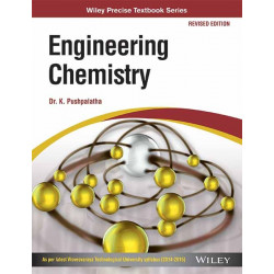 Engineering Chemistry   Wiley India   2nd Edition
